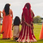 Wedding Asian Parties