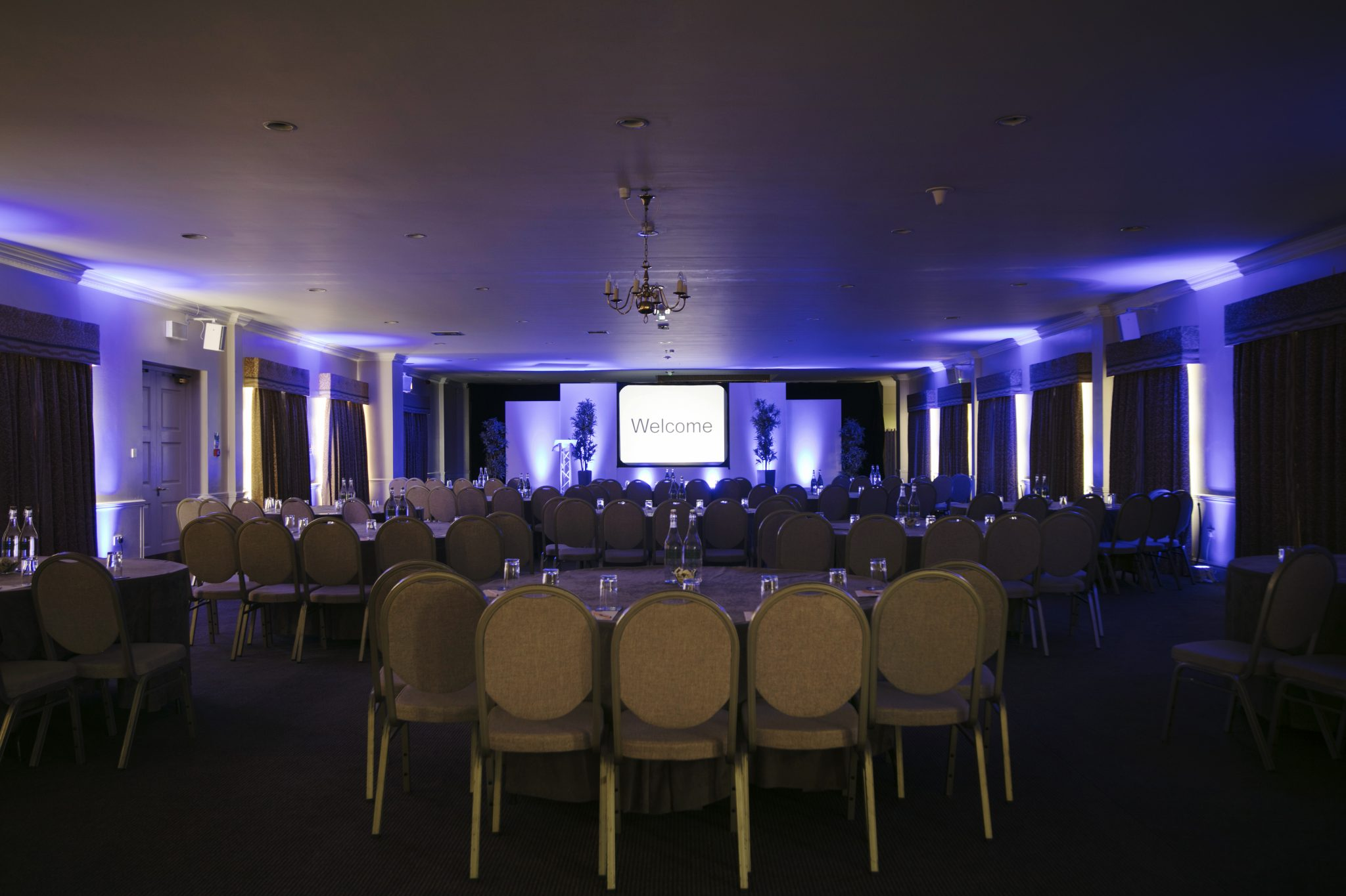 Harrogate meeting venue
