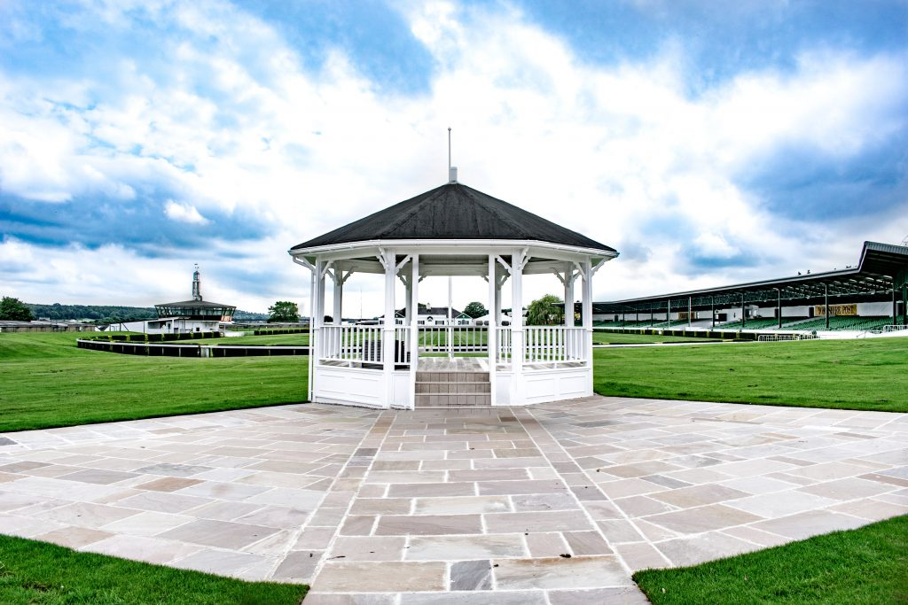 Licensed outdoor wedding venue harrogate