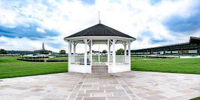 Licensed outdoor wedding venue harrogate