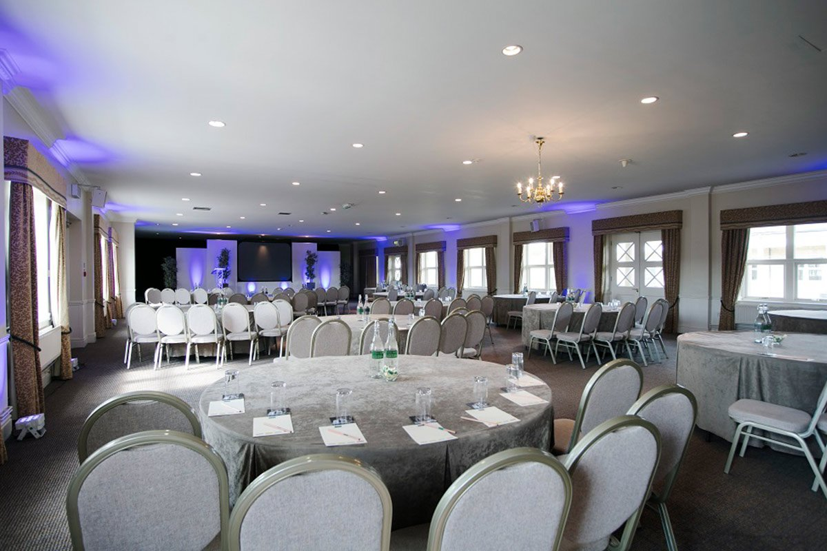 best conference rooms to herein harrogate