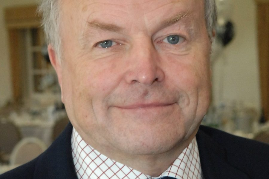 Clive Anderson at Pavilions