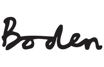 Boden clothing sale Harrogate