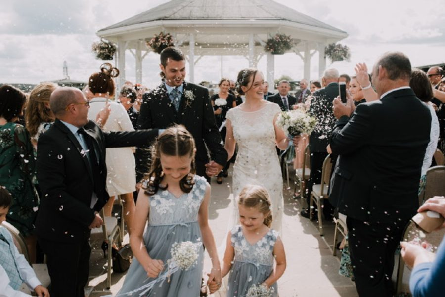 The best wedding venue – our customers experience