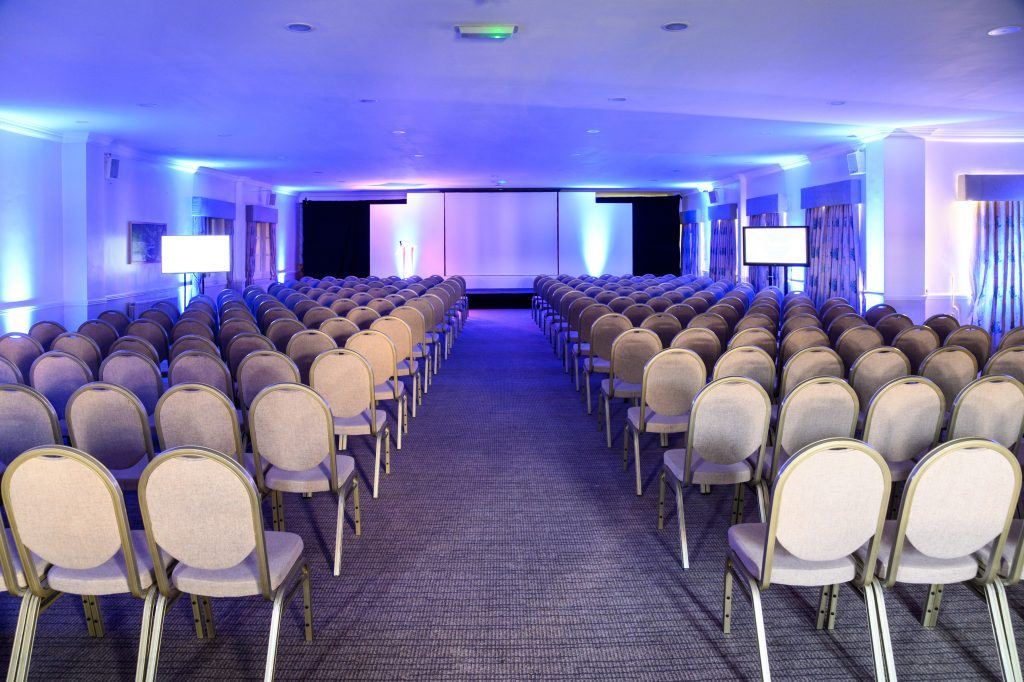 Derwent Room Conferences in Harrogate