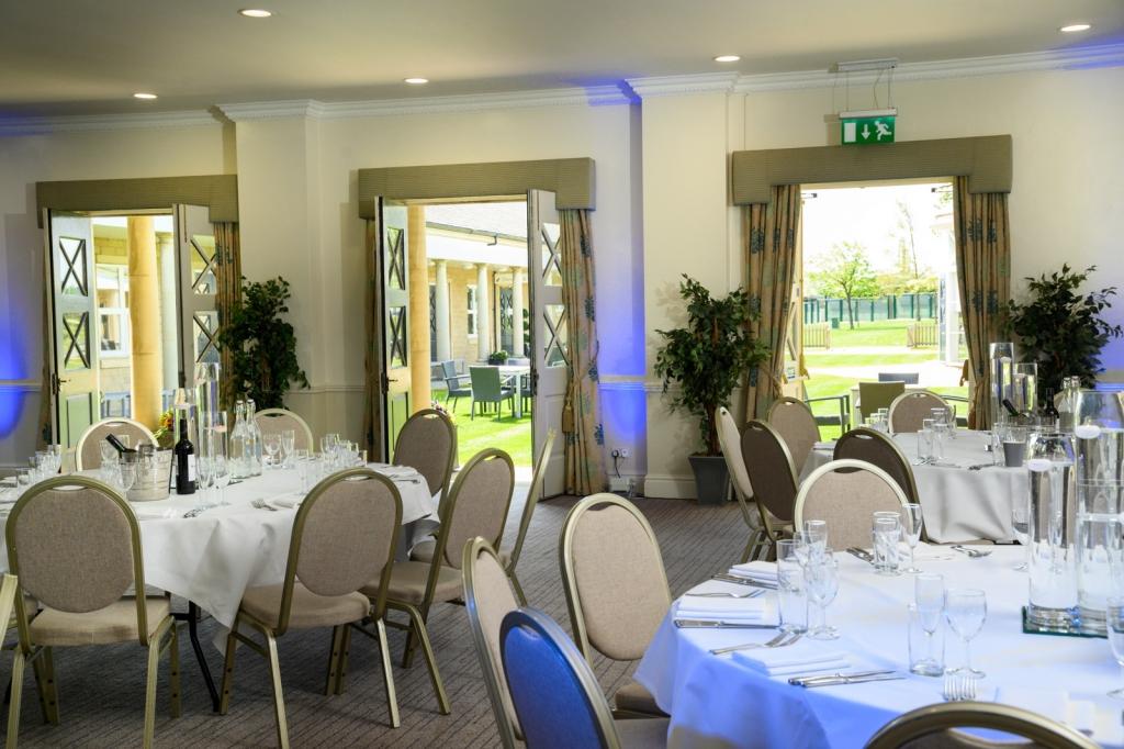 Calder Room Pavilions of Harrogate