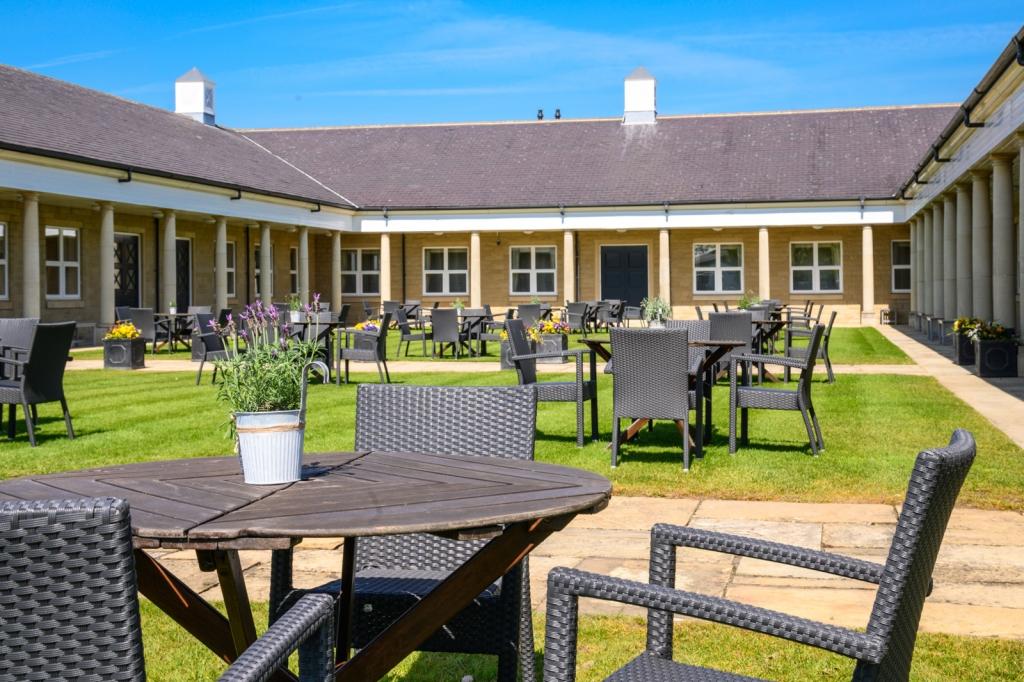 Lawns Pavilions of Harrogate
