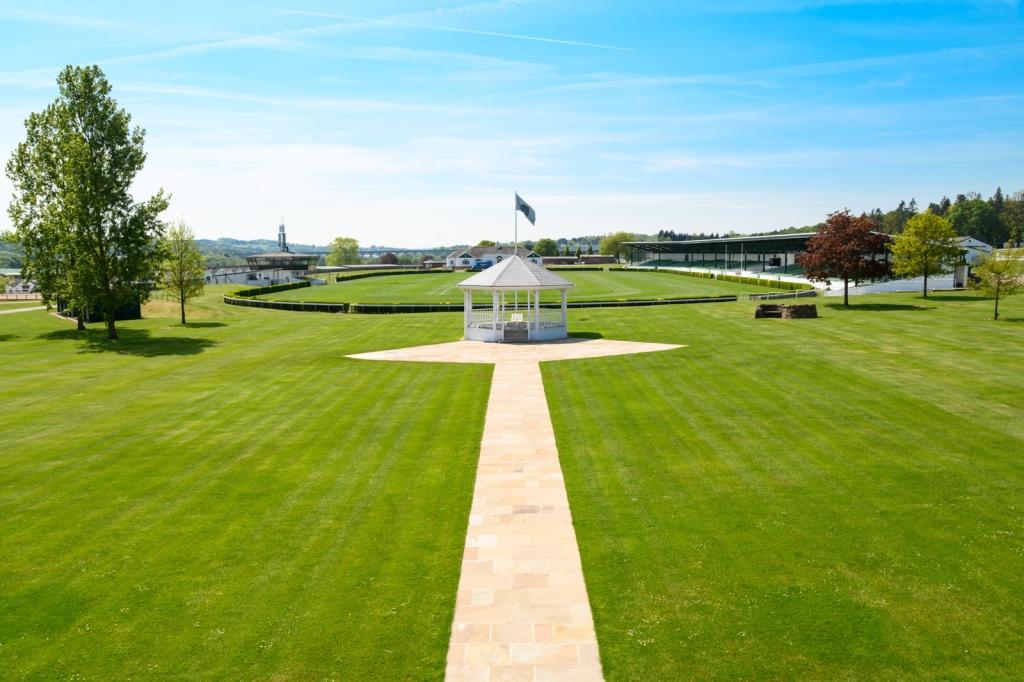 White Pavilion Harrogate