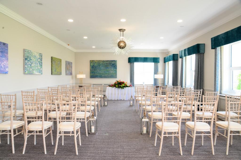 Wedding Ceremony - Swale