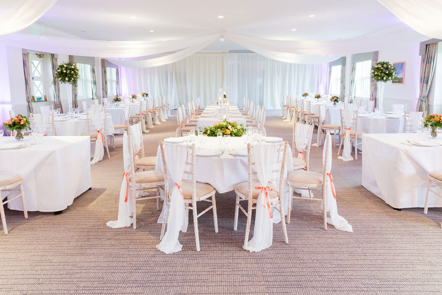 Pavilions of Harrogate Wedding Venue